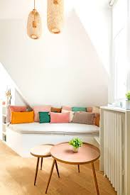 75 beautiful shabby chic style living room with a wall