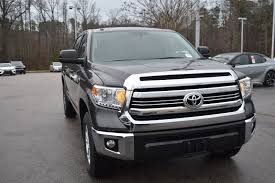 100 4wd Truck PreOwned 2016 Toyota Tundra 4WD SR5 Pickup In Charlotte