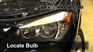 headlight change 2013 2015 bmw x1 2014 bmw x1 xdrive28i 2 0l 4