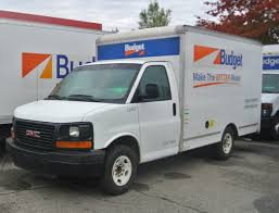 Budget Small Truck Rental : Best Deals
