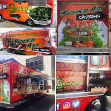 Rushed Art Food Truck - Los Angeles Food Trucks - Roaming Hunger Wam 2017 Wchester Arts Music Block Party Registration Sat Food Trucks And More At Leimert Parks Friday Night Arlnowcom Arlington Va Local News West Columbia Pike Unveiling Of First Ever Indoor Truck Super Bowl Kelly Garvey Photography Carnival Party Houston Wedding Taco Dallas Newest The Trail Food Truck Date 93 50 Dates Westport Winter Farmers Market To Hold End Season Farmtofood Gold Coast Street Beer Rooftop Weekend Aint No Like A Especially If That Athens Chickfila Ta Bom Truck Delicious Brazilian In Los Angeles Www