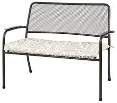 Portofino Patio Furniture Replacement Cushions by Garden Bench Cushion Ywmzb Cnxconsortium Org Outdoor Furniture
