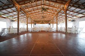 Taking Place At The Amazing Barn Wedding Venue Cross Creek Ranch In Florida This Is A Real Standout From Perfect Country Style