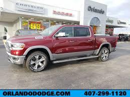 100 Truck Accessories Orlando Fl New 2019 Ram 1500 Laramie In FL Dodge Chrysler