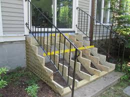 Replacing A Rotting Porch A Concord Carpenter