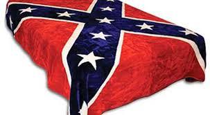 rebel flag blankets blanket hpricot com