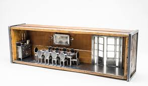 French Dining Room In A Box