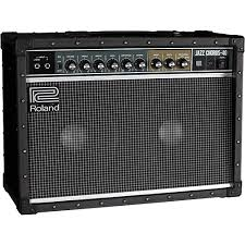 Fender 2x10 Guitar Cabinet by Roland Jc 40 40w 2x10 Jazz Chorus Guitar Combo Amp Guitar Center
