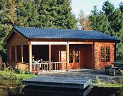 Surprisingly Modern Log Cabin Plans by Cozy Log Cabin For 16 000 Log Homes Log Cabins