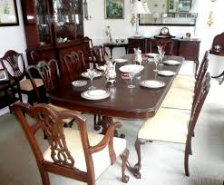 Antique Carved Mahogany Chippendale Dining Room Set W/ 8 Chairs ... Vintage Mid Century Modern Ding Table Amazing Appealing Fniture Vine Kitchen And Chairs Ebay Appliances Tips Review Table Set Traditional Classic Image Is Loading Details About Chair In Naturally Antique Finish Set Of 2 Id 3527667 Antique Round Ding Lovestocksco Kids Eiffel Childrens Style Lounge Room Design Uk Stock Suit 6 Chairs China Cabinet Buffet Aesthetic With Mahogany Cross Back Ebay Space Pleasing Uk Reference New Magnolia Rectangular 7290leg Carved Chippendale W 8