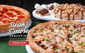 El Patio Dyersburg Tennessee Menu by Godfather U0027s Pizza U2013 A Pizza You Can U0027t Refuse