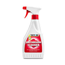 bathroom cleaner realie org