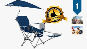 Kelsyus Premium Canopy Chair by Best Covered Sports Chairs With Shade Canopy For Outdoor Events