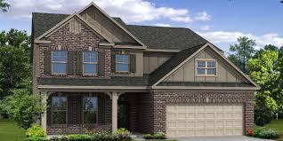 KM Homes Atlanta Area Quick Move In Ready New Homes