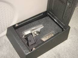 Hairy Under Bed Rifle Safe Fresh Truck Safe N Truck Gun Safes Truck ...