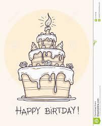 contemporary birthday card drawings plan Inspirational Birthday Card Drawings Image