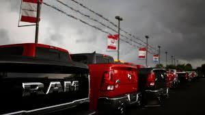 100 Fiat Trucks Chrysler Recalls 13 Million Ram For Deadly Software