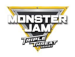 Monster Jam Triple Threat Series Rolls Into Orlando And Tampa! | OFF ... Monster Jam Logos Jam Orlando Fl Tickets Camping World Stadium Jan 19 Bigfoot Truck Wikipedia An Eardrumsplitting Good Time At Ppl Center The Things Dooms Day Trucks Wiki Fandom Powered By Wikia Triple Threat Series Rolls Into For The First Video Dirt Dump In Preparation See Free Next Week Trippin With Tara Big Wheels Thrills Championship Bound Bbt New Times Browardpalm Beach