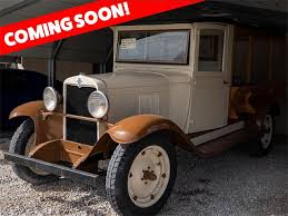 100 1929 Chevy Truck Chevrolet Pickup For Sale ClassicCarscom CC1083823