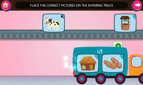 Kindergarten Kids Learning English Rhyming Words 7.0.0.6 APK ... Rhyming Words Flash Kids Cards Amazoncouk Frank Puzzles 40 Pieces Redlily That Rhyme With A Fun Preschool Game Videos Compilation 12 Cars Race And Battle On Obstacle Course Hal Leonard Pocket Dictionary Concise Userfriendly With Truck Farm English Rhymes Duck In The Truck By Jez Alborough Speech Language Book Mental Floss Storytown Grade 1 Skills Matrix Phonemic Awareness For Prek K Mrs Judy Araujo Reading Acvities Practice Materials Wonderful World Of
