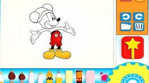 Mickey Mouse Color And Play Clup House P 2 Years Ago