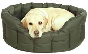 Burrowing Dog Bed by Waterproof Dog Beds Washabledogbed Net