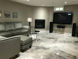 Reflector Enhancer Epoxy Floor Metallic Decorative Flooring