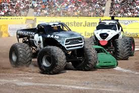 Sim-Monsters Your Monstertruck Obssed Kid Will Love Seeing The Raminator Crush Monster Ride Truck Youtube Worlds Faest Truck Toystate Road Rippers Light And Sound 4x4 Amazoncom Motorized 9 Wheelie Pops A Upc 011543337270 10 Vehicle Florence Sc February 34 2017 Civic Center Jam Monster Truck Model Dodge Lindberg Model Kit Dodge Trucks That Broke World Record Stops In Cortez Gets 264 Feet Per Gallon Wired