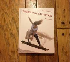ELEMENTARY STATISTICS 2nd California Edition Mt SAC Textbook Text Book For Sale In Covina