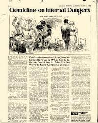 Oakland Tribune Newspaper Archives Mar 1 1925 p 98
