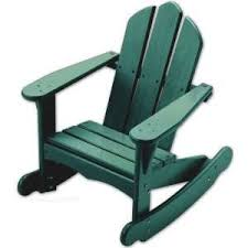 Adirondack Rocking Chair Woodworking Plans by A Wood Action Januari 2014