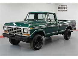 1978 Ford F150 For Sale | ClassicCars.com | CC-1097173