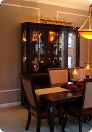 The Dining Room Update From Thrifty Decor Chick