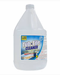 and tile cleaner