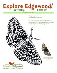 Butterfly Coloring Sheets Free Printables Printable Book Pages To Print Bay Sheet
