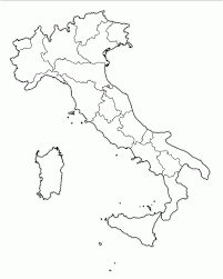 Color Pages Italy Map LetsColoring 152838 Coloring Of