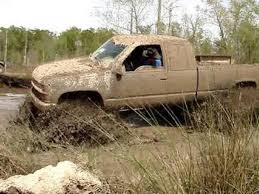 100 Mud Truck Pictures Chevrolet Silverado Lifted Offroading In The