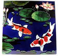 fish tile ebay
