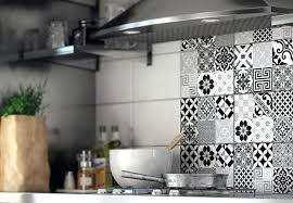 stickers carrelage cuisine pas cher carrelage adhesif mural pas cher great incroyable carrelage adhesif