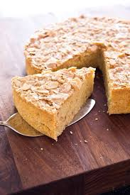 Recipe For Italian Almond Cake From America s Test Kitchen