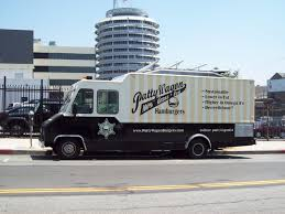 100 Paddy Wagon Food Truck The Appropriate Omnivore Grass Fed Beef Restaurants In LA 3