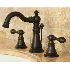 Overstock Bronze Kitchen Faucets by Bronze Faucets For Less Overstock Com