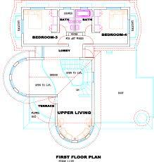 100 Villa Plans And Designs Astonishing Modern Architecture S Plan Elevation