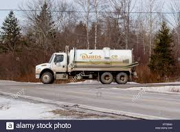 100 Septic Truck March 02 2019 Bairds Septic Truck Bairds Tank Pumping