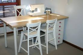 sewing table ideas sewingcutting table do it yourself home