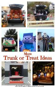 More Fun Trunk Or Treat Ideas | Intelligent Domestications Here Are 10 Fun Ways To Decorate Your Trunk For Urchs Trunk Or Treat Ideas Halloween From The Dating Divas Day Of The Dead Unkortreat Lynlees Over 200 Decorating Your Vehicle A Or Event Decorations Designdiary Any Size 27 Clever Tip Junkie 18 Car Make It And Love Popsugar Family Treat Halloween Candy Cars Thornton