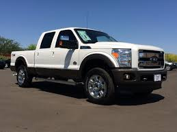 F250 King Ranch | 2019-2020 New Car Update