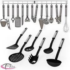 ustensil cuisine pas cher ustensile de cuisine professionnel pas cher 0 ensemble d