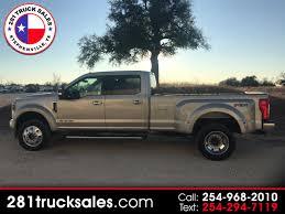 100 281 Truck Sales Brochure