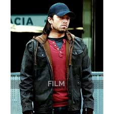 Men Faux Jackets Goth Geek Goodness Winter Soldier Hoodie Tutorial Leather Jacket Ca Civil War Lowest Price Guaranteed Bucky Barnes Hoodie Costume Captain America My Marvel Concepts Album On Imgur The 25 Best Mens Jackets Ideas Pinterest Nice Mens Uncategorized Cosplay Movies Jackets Film Tv Tropes Vest Bomber B3 Ivory Sheepskin Fur With